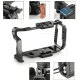 SmallRig Cage pour Blackmagic Design Pocket Cinema Camera 4K & 6K Fixation & Accessoire