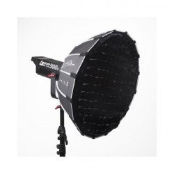 Aputure Light Dome Mini II 55 cm Reflecteur et Diffuseur