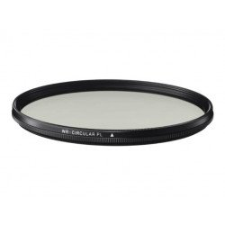 Filtre Polarisant 95 mm Circular Polar - Sigma Filtre Polarisant
