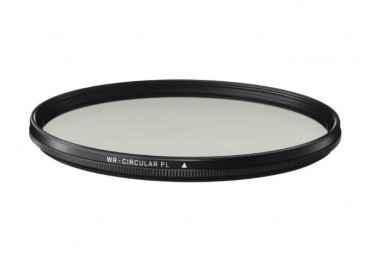 Filtre Polarisant 95 mm Circular Polar - Sigma Filtres Polarisant