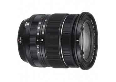 Fuji 16-80 mm XF F/4 R OIS WR Standard