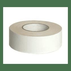Ciné Gaffer blanc - 50mm x 50m Gaffers & Adhesifs