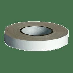 Gaffer Mat blanc - 25mm x 50m Gaffers & Adhesifs