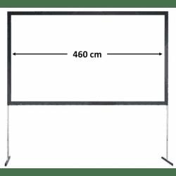Ecran de projection frontal 460x270 - Stumpfl Vario32 Vidéoprojecteur