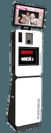 Location Selfie Box Robot photo EasyCom.
